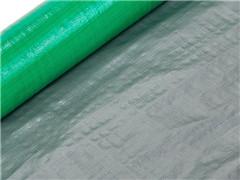 海力牌绿银布