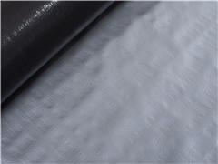 海力牌黑银布
