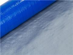 海力牌蓝银布