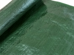 海力牌墨绿布